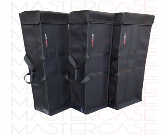 MANFROTTO 4LÜ  IŞIK AYAK SOFT CASE