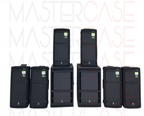 MACKİE THUMP 18 - 15 NEW SOFT CASE